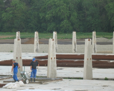 «Агро-Белогорье» займется производством оборудования