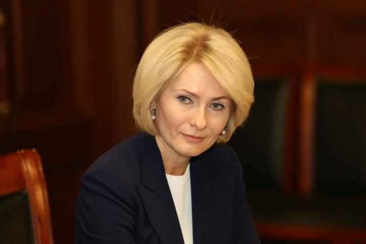 Вице-премьер Виктория Абрамченко будет курировать сельское хозяйство —  Агроинвестор