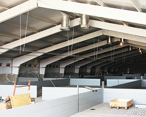 «Агро-Белогорье» реализует крупный инвестпроект