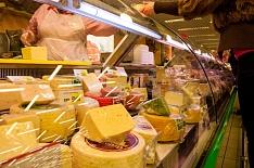 Поставки сыров в Россию увеличились на 11%