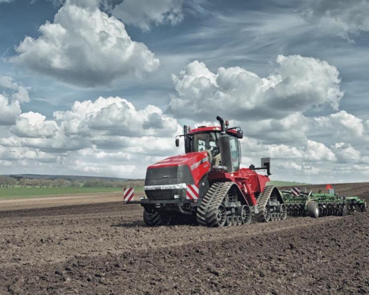 Вернуть плодородие. Классические и нестандартные подходы к разуплотнению почвы