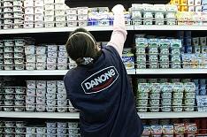 Россельхознадзор запретил поставки продукции с белорусского филиала Danone