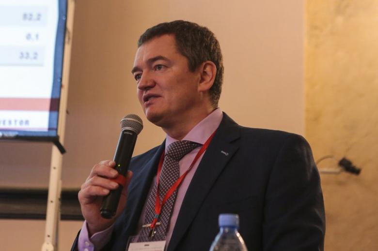 Игорь Кузин, заместитель министра, Минсельхоз России