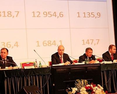 Минфин планирует сократить расходы бюджета наАПК