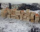 В2016 году изпродажи изъято 450 тонн санкционных продуктов питания
