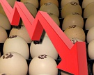 Производители яйца теряют маржу
