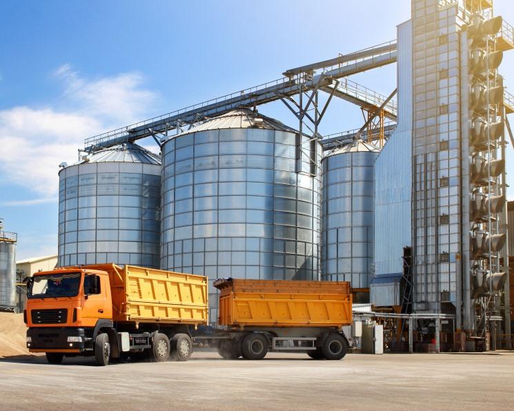 Перевозки переходят на цифру. Как развитие IT-технологий влияет на зерновую логистику