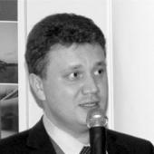 Александр Хараман