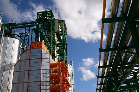 «Содружество» построит маслоэкстракционный завод в Курской области