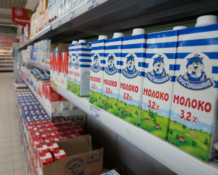Мировые цены напродовольствие выросли впервые с2011 года