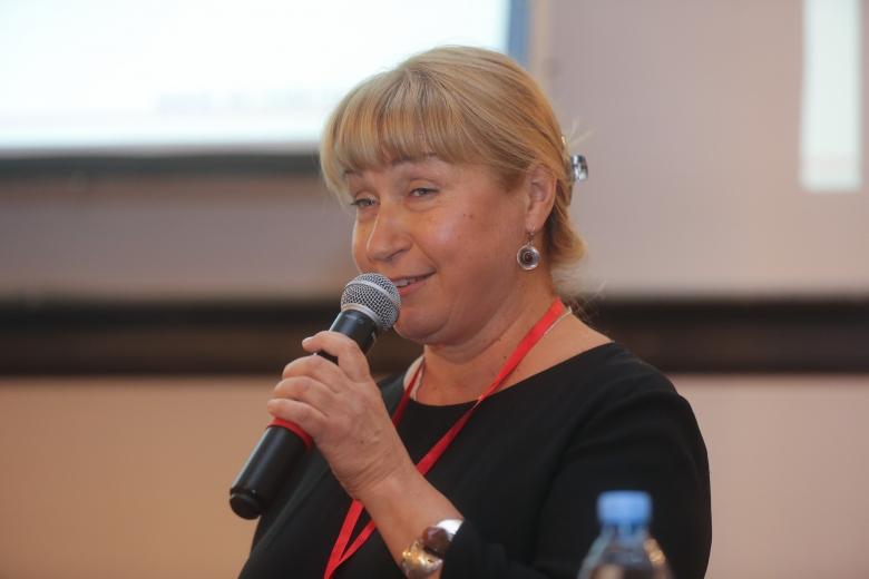Софья Треус, Управляющий директор, Клеффманн Групп