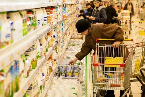 Эксперимент по маркировке молочной продукции снова хотят продлить