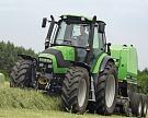 Трактор Agrotron 165.7 Deutz-Fahr