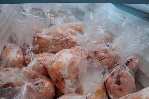 Россия сможет поставлять мясо в Венесуэлу