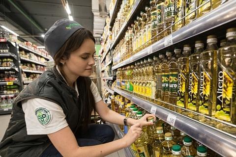 Производители растительного масла просят отложить переход на европейские стандарты