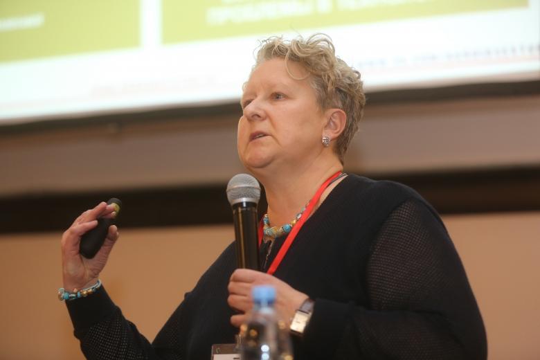 Елена Соколова, менеджер по нормативно-правовому сопровождению, Syngenta
