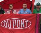 Компания DuPont приняла участие вДне Брянского поля 2017 года