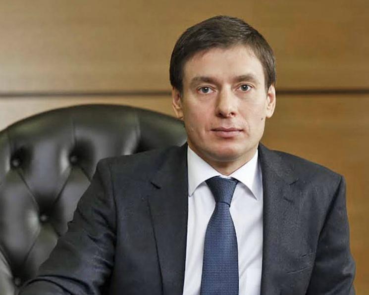 Российский экспортный центр возглавит экс-замглавы Минсельхоза