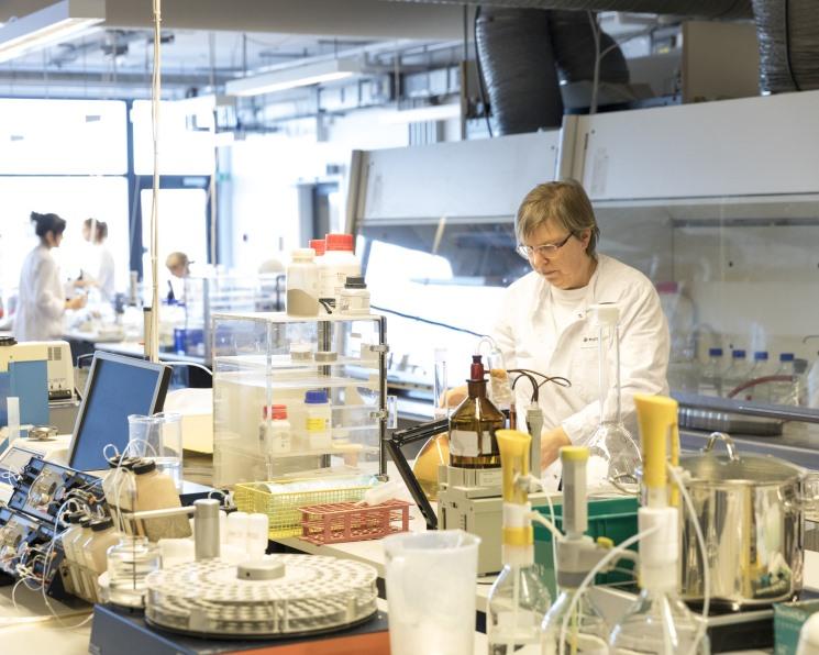 Молочный контроль. Независимые лаборатории помогут повысить качество молока