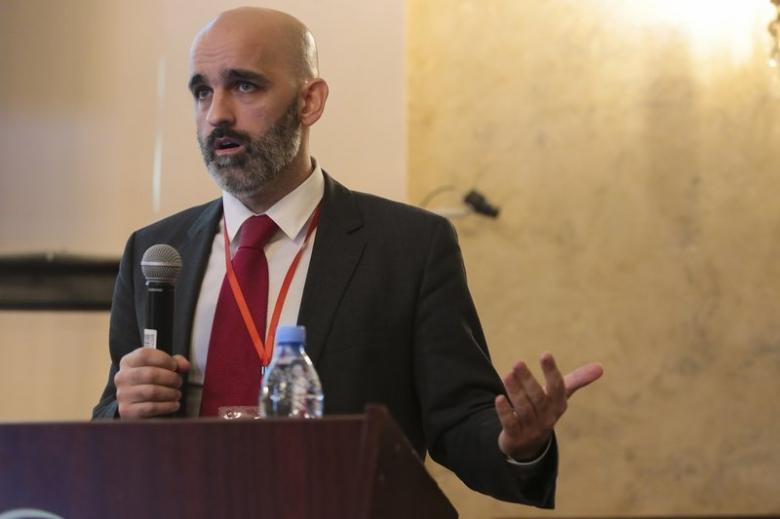 Андрей Сизов, директор, аналитический центр «СовЭкон»