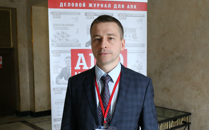 Андрей Дальнов, «Черкизово»: «Увеличивать производство мяса срасчетом наэкспорт сейчас рискованно»