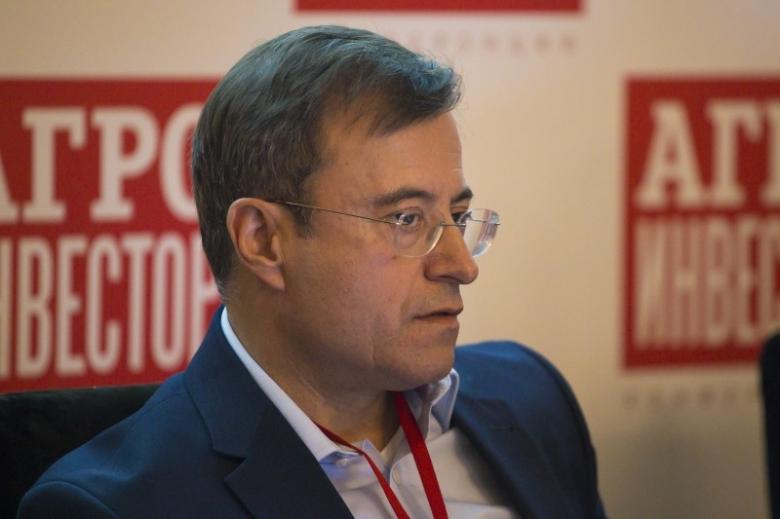 Дмитрий Рылько, Институт конъюнктуры аграрного рынка (ИКАР), генеральный директор