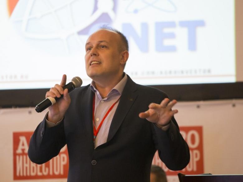 Сергей Шаповалов, директор, Научно-испытательный центр «Черкизово»