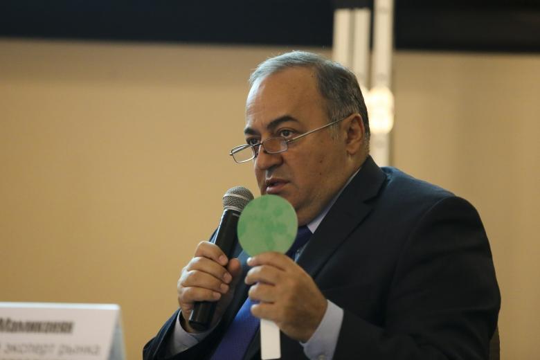 Мушег Мамиконян, независимый эксперт рынка мяса и мясопродуктов