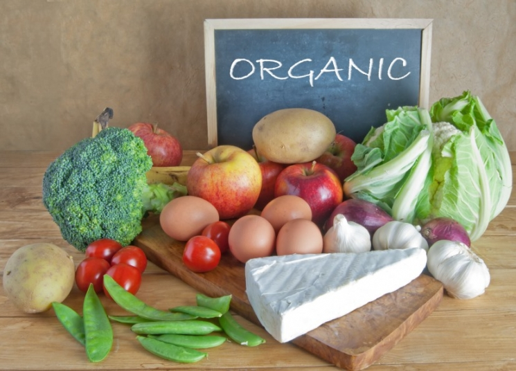 Событие года, Август 2018: Принят закон об органической продукции