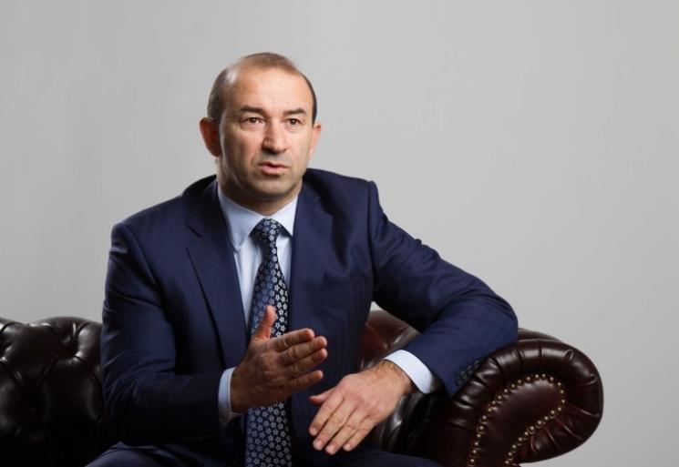 Вадим Ванеев: «Я мог продать все, уехать и пить вино где-нибудь на Майорке»