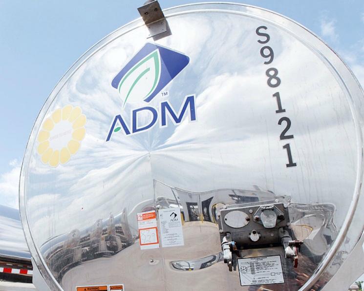 ADM выкупит у «Астон» 50% бизнеса по производству крахмалов и сиропов