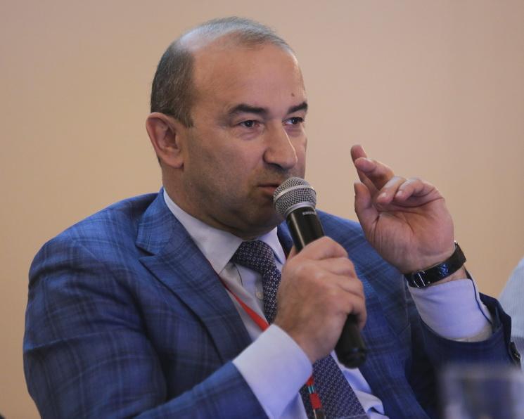 Против основателя «Евродона» возбуждено уголовное дело