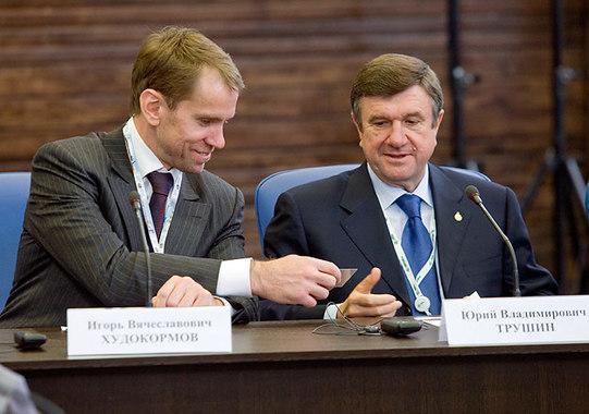 Игорь Худокормов увеличил состояние на $250 млн задва года