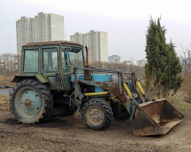 Центр Алексея Кудрина предложил ограничить количество земли водних руках