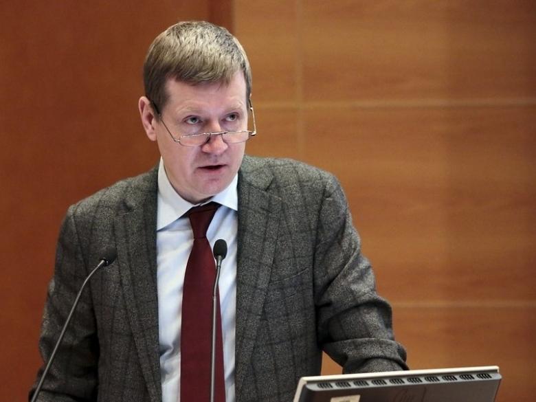 Доход семьи Левина— почти 12 млн рублей