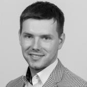Владимир Комаров, Директор по развитию, «Сэйфид» (Noack Group)