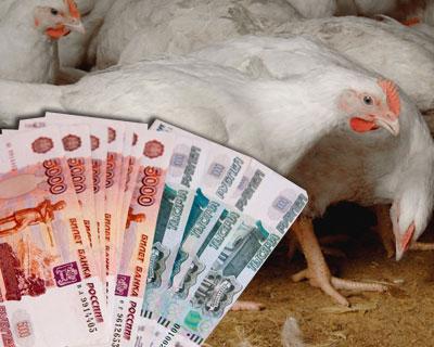 «Сочинский мясокомбинат» увеличил чистую прибыль поРСБУ на12,6%