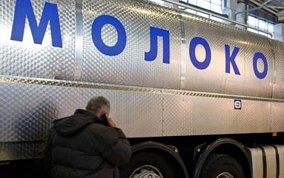 Молочные войны сБелоруссией. Хроника событий