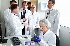 «Мираторг» запустил Центр геномной селекции