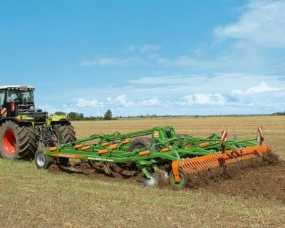 Продажи почвообрабатывающей техники зависят отпопулярности технологий земледелия