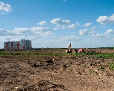 Земельный беспредел: лишившись земель, НИИи вузы не смогут заниматься селекцией