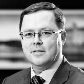 Андрей Карпов, Председатель правления— президент, Российская ассоциация экспертов рынка ритейла