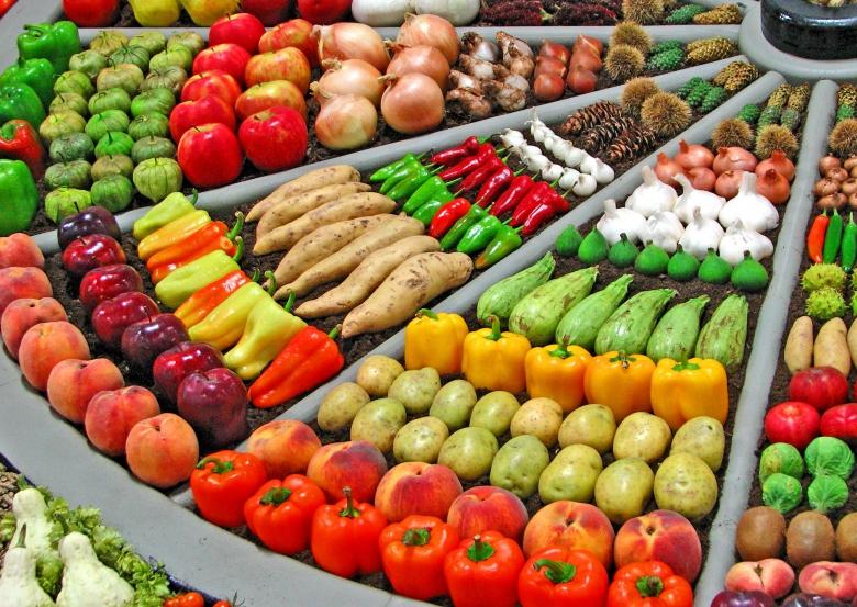 Подмосковье инвестирует в овощи и фрукты