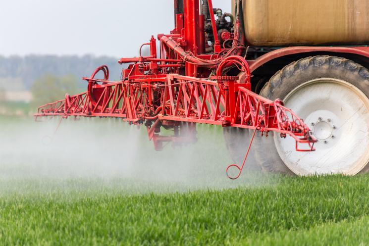 Европейские гербициды будут облагаться антидемпинговыми пошлинами