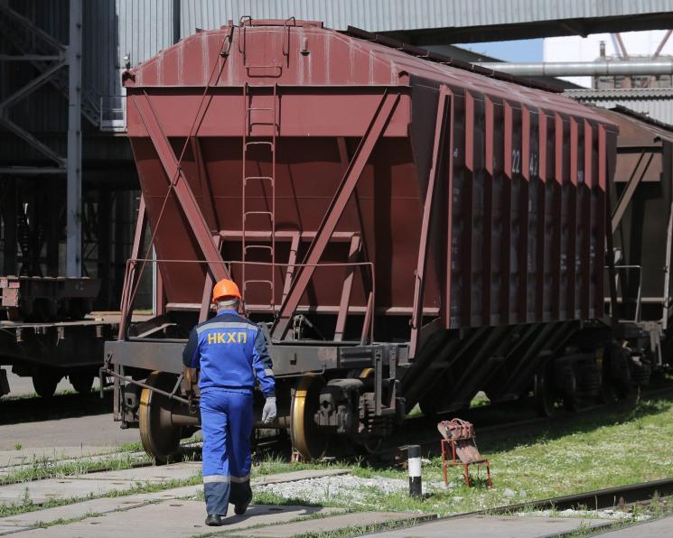 Льготную перевозку зерна продлят лишь для пяти регионов