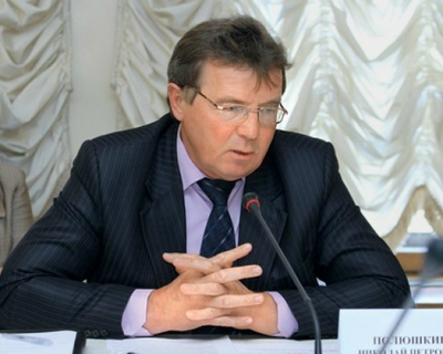Николай Полюшкин освобожден отдолжности первого заместителя министра сельского хозяйства Крыма