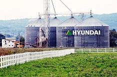 Hyundai продает агроактивы в Приморье