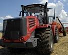Производство сельхозтехники в России за полгода выросло на 58%