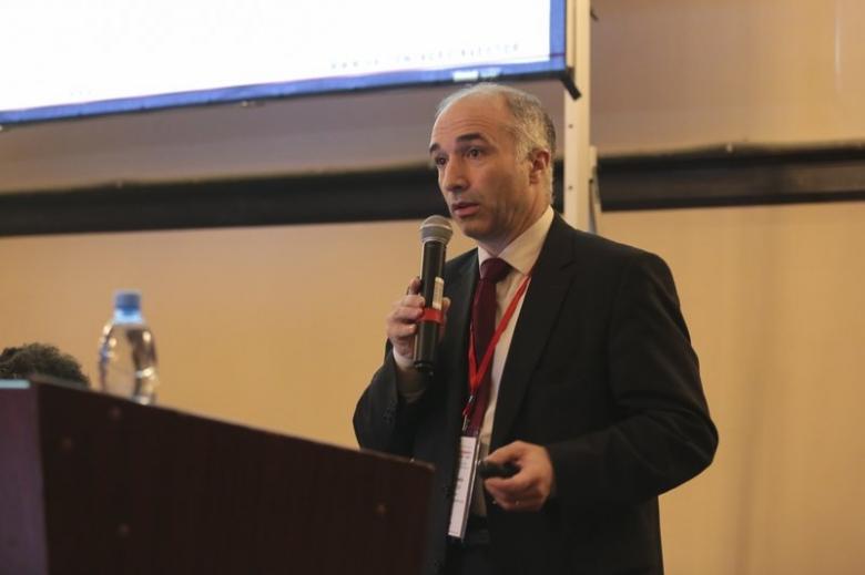 Николя Рембо, генеральный директор, «Кун Восток» (Kuhn)