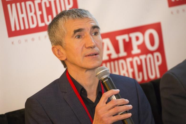 Сергей Лупехин, Картофельный союз, президент